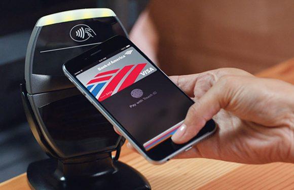 'Apple krijgt 0,15 procent van elke betaling met Apple Pay'
