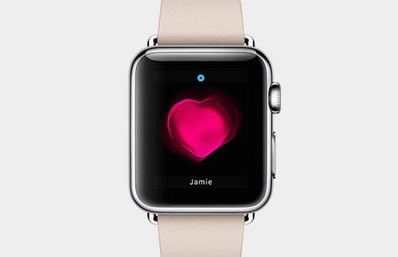 'Opvolger Apple Watch krijgt meer sensoren om je gezondheid te meten'