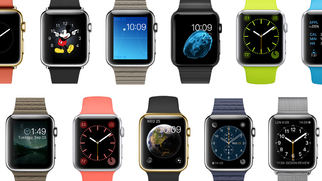 Apple Watch succesvol