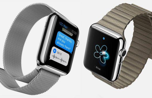 Met een Apple Watch ben je nog steeds niet van advertenties af