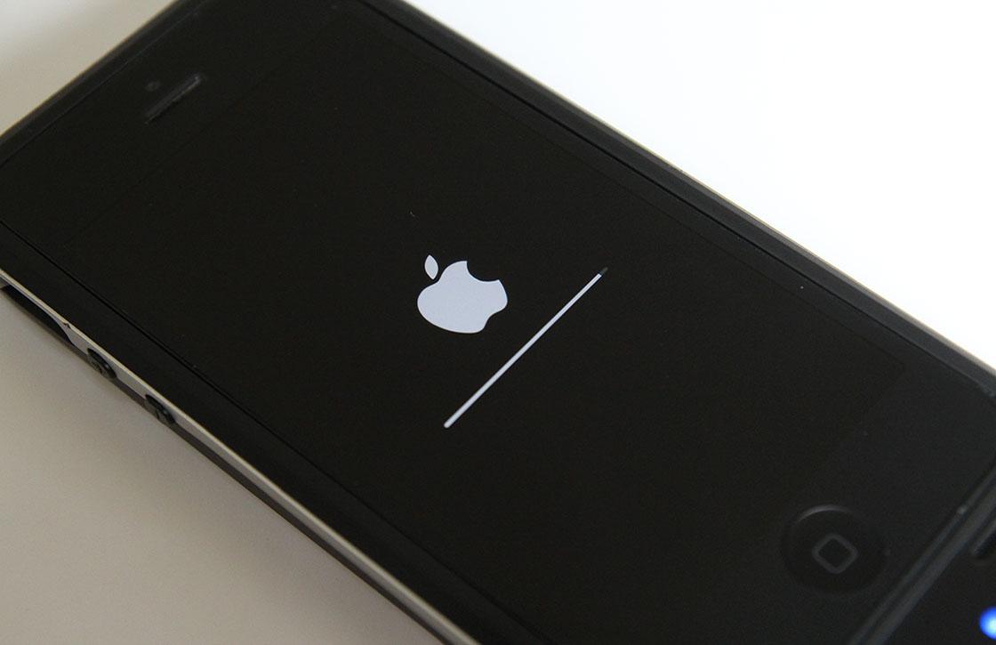 iPhone crasht door vreemd sms'je? Zo los je dat op
