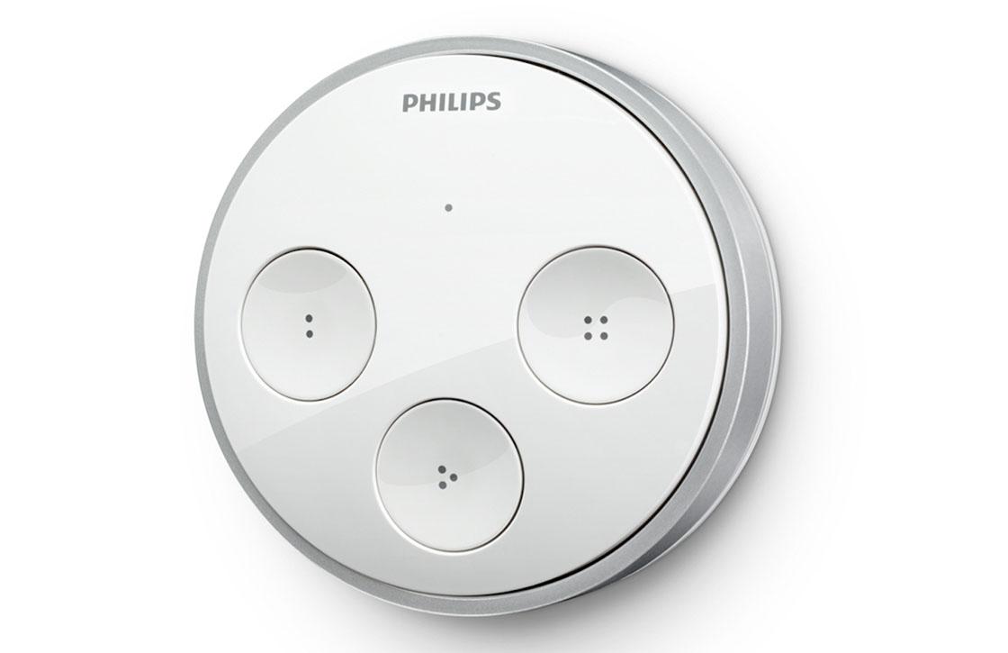 Hue Tap review: handige schakelaar voor je Philips Hue-lampen