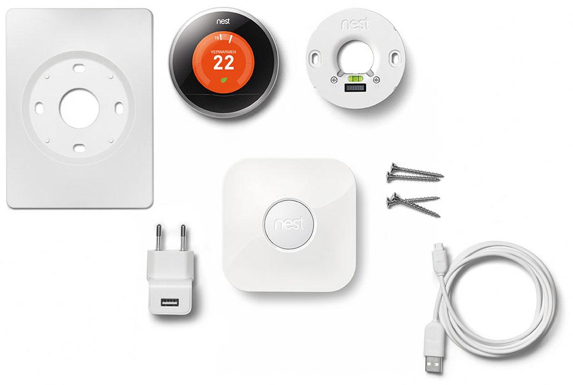 Nest werkt straks ook met je koelkast, wasmachine en verlichting