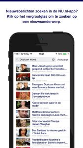 Nu.nl-app