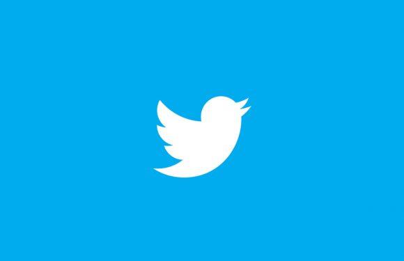 Twitter experimenteert met knop voor gifjes in app