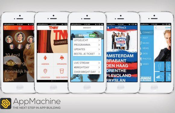 Zelf iPhone apps maken: aan de slag met 4 gemakkelijke tools