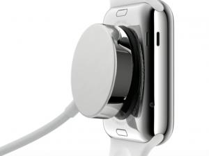 apple watch batterij