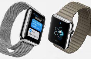 apple watch opvolger
