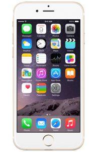 iPhone 6 bestellen