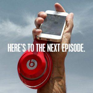 Beats Music release