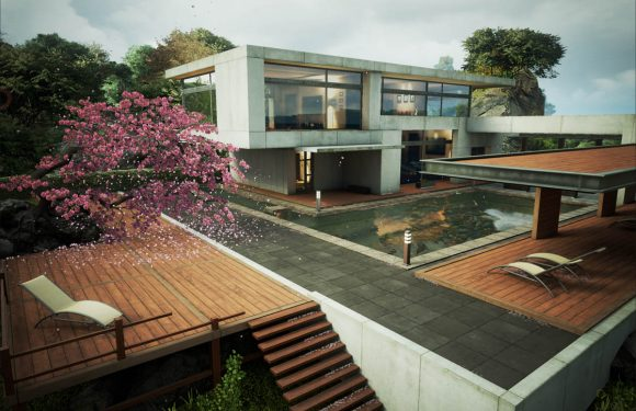 Epic Zen Garden: zo mooi kunnen games in iOS 8 worden