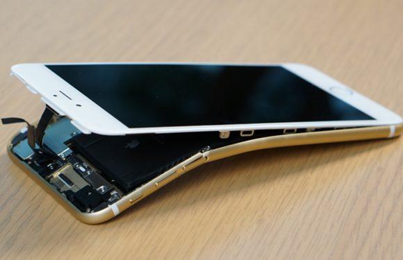 Bendgate: het definitieve oordeel over gebogen iPhones