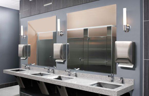 HogeNood: vind een openbaar toilet bij jou in de buurt