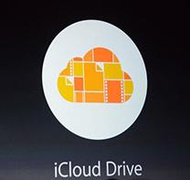 iCloud Drive bug