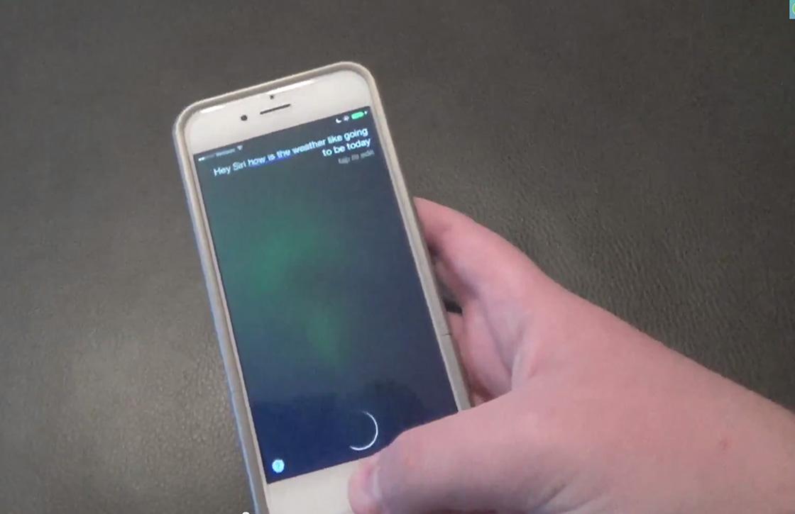 'Opnieuw problemen met iOS 8' – update