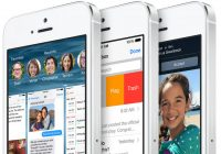 Adoptie iOS 8 neemt mondjesmaat toe