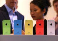 Tip: iPhone 5C (16GB) in de aanbieding bij iBood