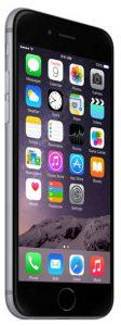 iPhone 6 reserveringen