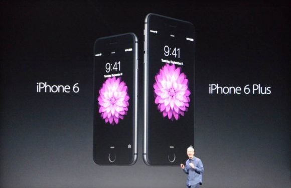 iPhone 6 en iPhone 6 Plus release: 19 september in Duitsland