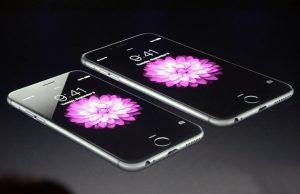 iPhone 6 en iPhone 6 Plus release