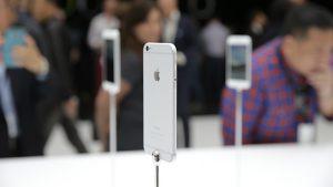 iPhone 6 innovaties