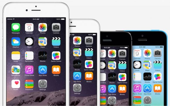iPhone 6 vs iPhone 5S: hoeveel beter is de nieuwe iPhone?