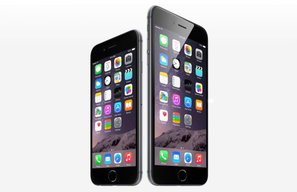 iPhone 6 winnen? Dat kan bij iPhoned!