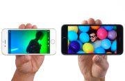 Nieuwe iPhone 6 reclames focussen op formaat en camera