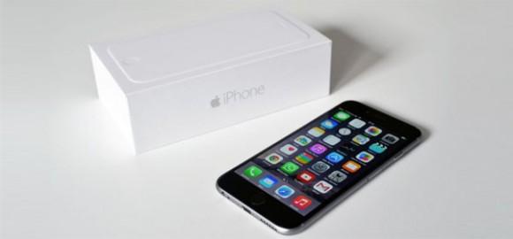 iPhone 6 reserveren in België kan vanaf morgen bij Mobistar
