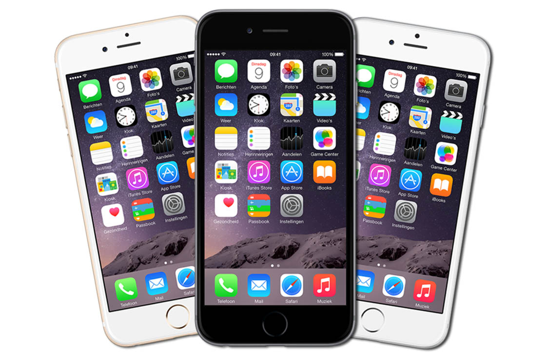 win een iphone 5c