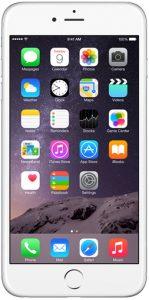 iPhone 6 plus prijs