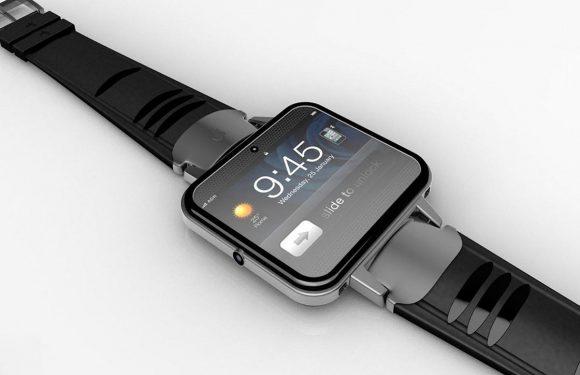 'iWatch presentatie niet gelijktijdig met iPhone 6 launch'