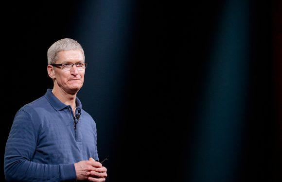 Tim Cook: 'We verbeteren de iCloud beveiliging'