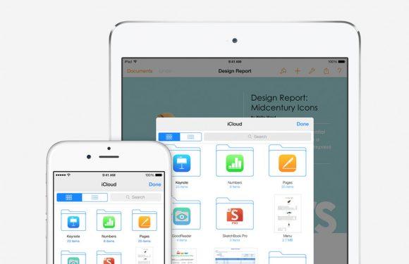 App-specifieke wachtwoorden moeten de iCloud veiliger maken