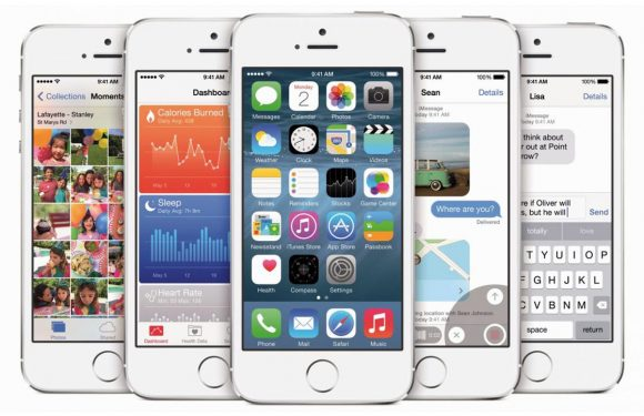 Apple rolt iOS 8.1.2 uit en lost ringtone-probleem op