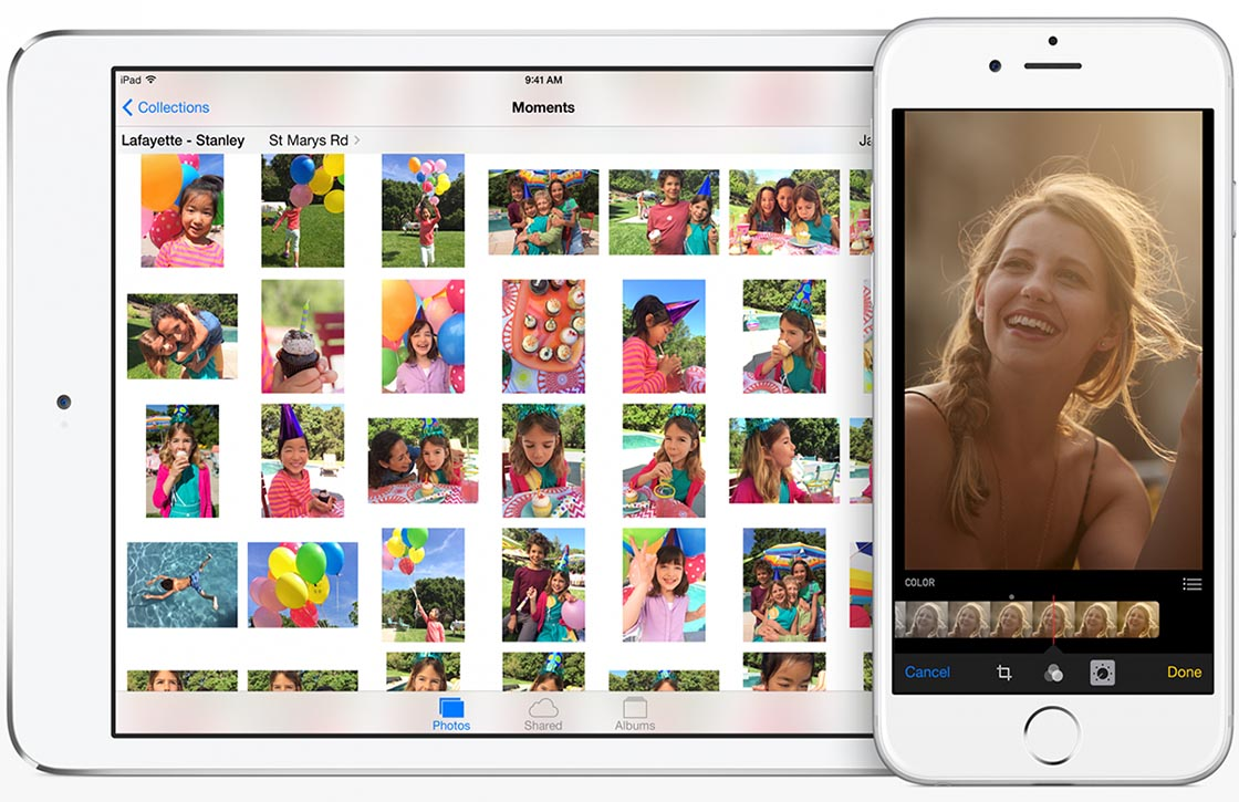 De ultieme iOS 8 gids: 36 handige tips en trucs op een rijtje