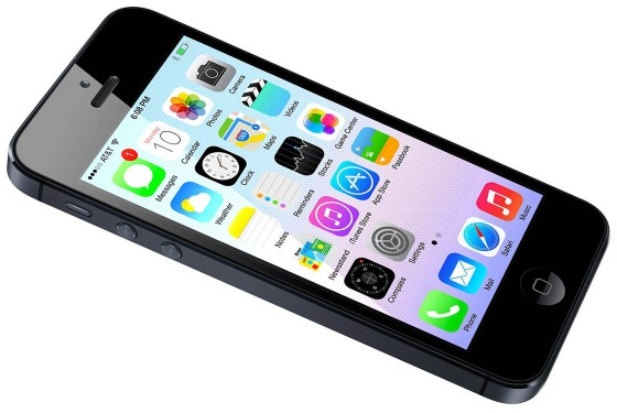 Goedkope refurbished iPhone 5 vandaag te koop bij iBood