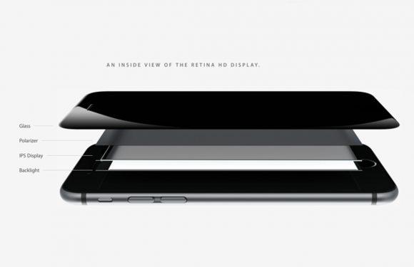 Geen saffierglas in de iPhone 6, maar waarom niet?