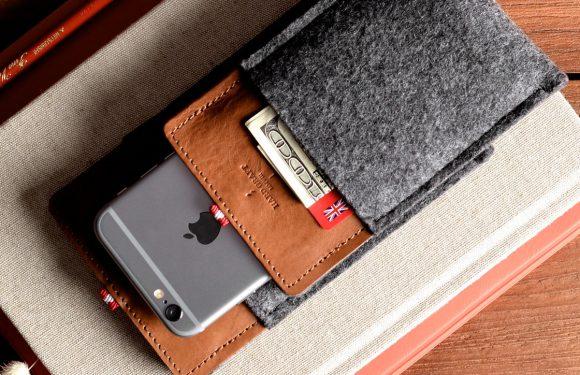 Dit zijn de 5 mooiste hoesjes voor iPhone 6S en 6S Plus