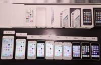 Dit zijn alle iPhone generaties in één speedtest