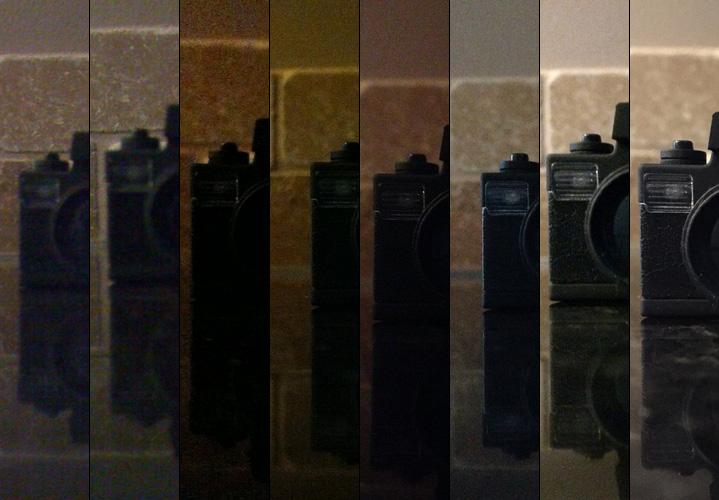 iphone camera vergelijking