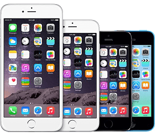 iPhone 5S iPhone 5C goedkoper