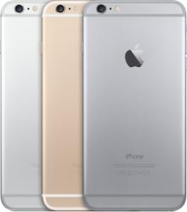 iphone6-plus-uitvoeringen