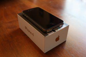 marktplaats iphone