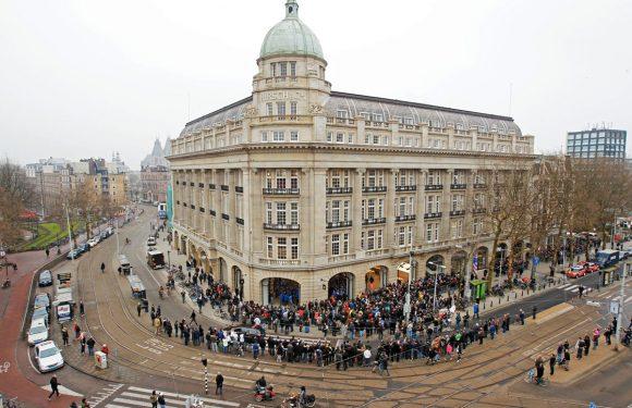 iPhone 6 en iPhone 6 Plus vanaf nu te koop in Nederland