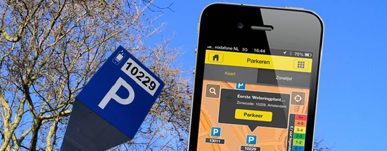 parkeer-apps