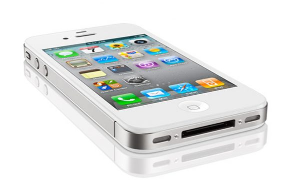 iBood verkoopt nu ook een iPhone 4S voor weinig