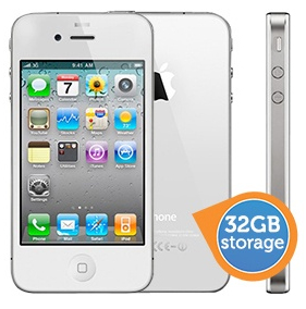 refurbished iphone 4s