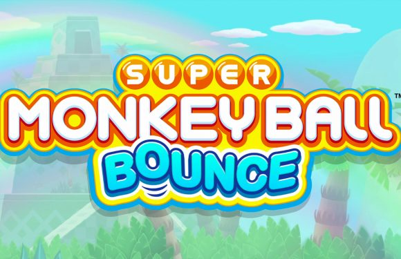 Super Monkey Ball Bounce: Peggle met apen