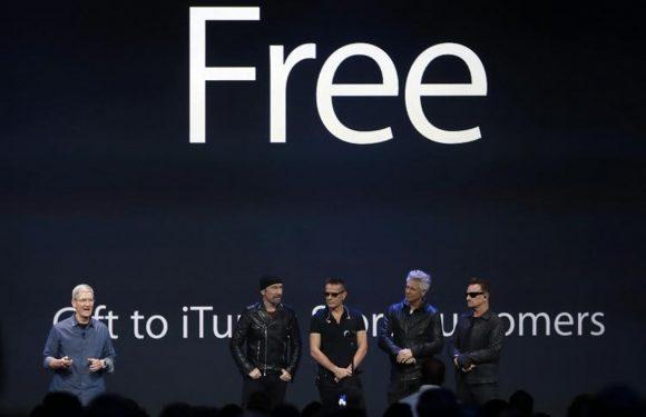 Apple komt met speciale tool om je iPhone U2-vrij te maken